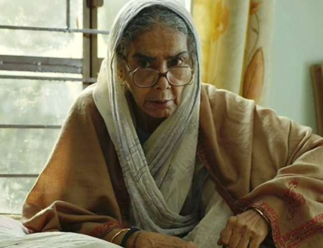 Surekha Sikri Demise: This is how veteran actress is related to Naseeruddin Shah; some lesser-known facts about her