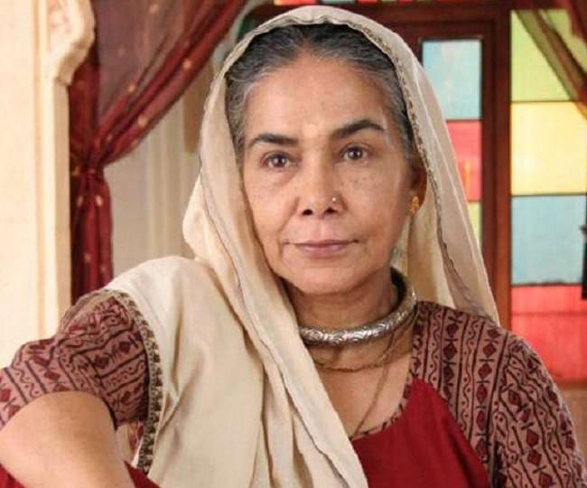 National Award-winning actress Surekha Sikri dies of cardiac arrest at 75
