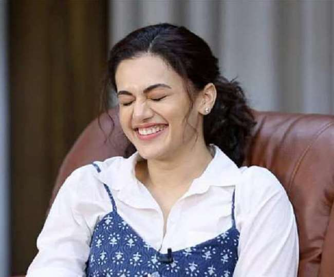 Taapsee Pannu opens up about her marriage plans, here's what the 'Haseen Dillruba' actress said