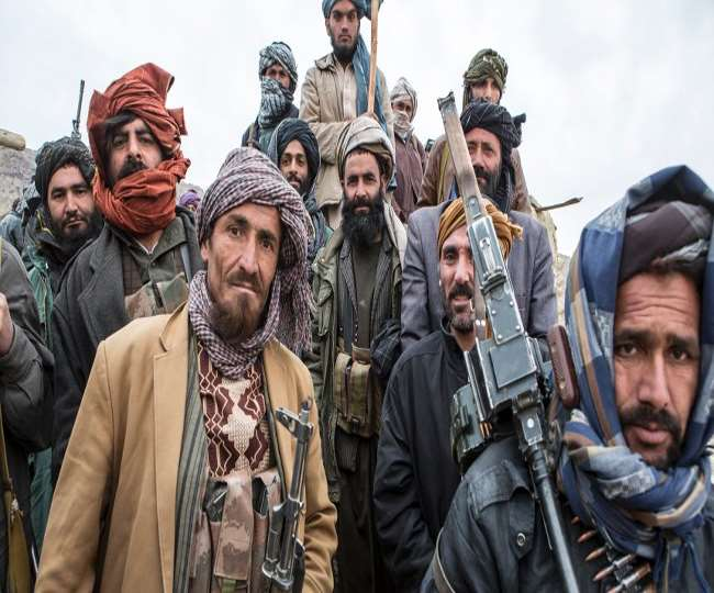 50 diplomats, security personnel evacuated from Afghanistan's Kandahar as Taliban advances