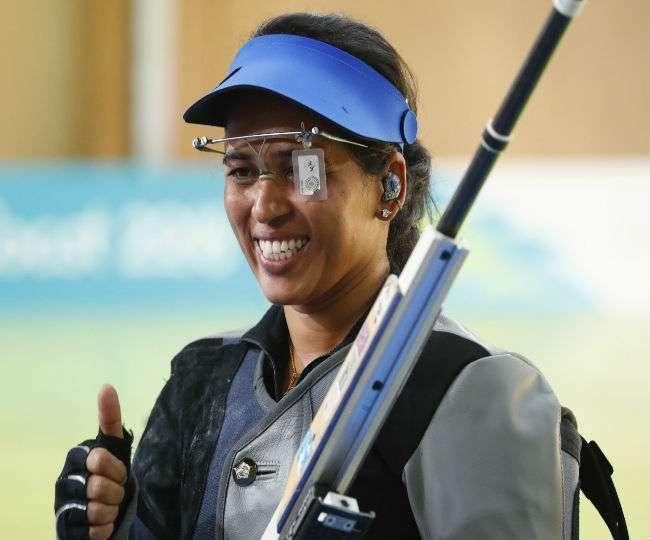 Tokyo 2020 Olympic Games: Tejaswini Sawant - Profile, Stats, Records, Biography