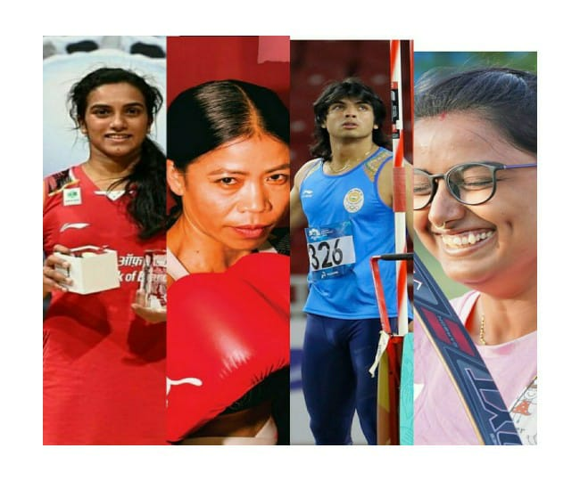 Tokyo Olympics: A look at full list of Indian contingent for the Games