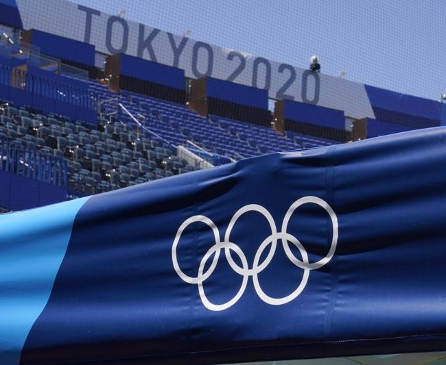Tokyo Olympics: Two more athletes staying in Olympic Village test positive for COVID-19