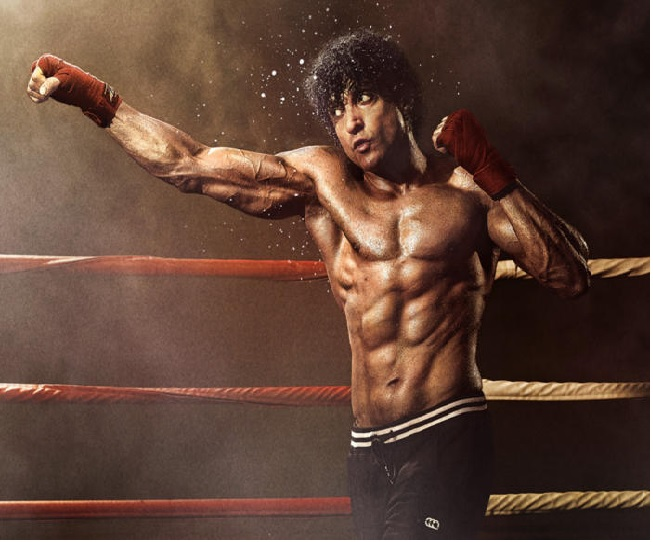 Toofaan: Farhan Akhtar shares how he trained to take 'real punches' for fighting scenes; Watch video