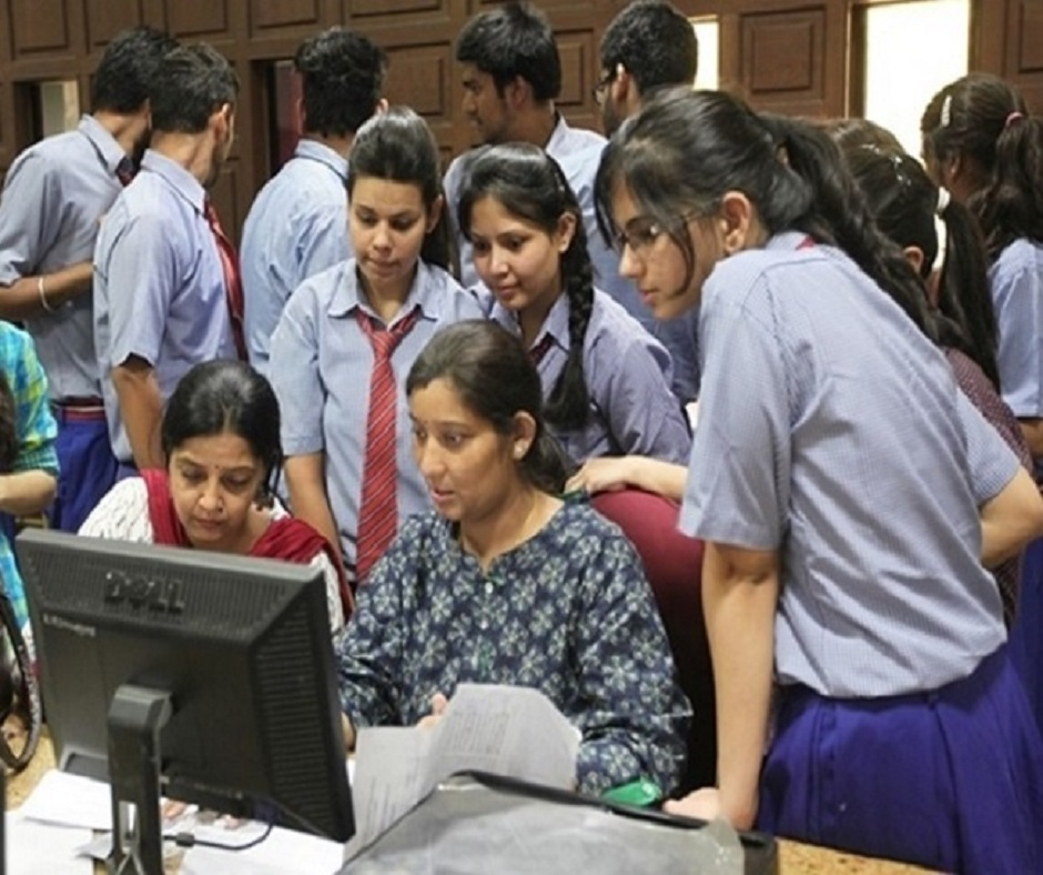 UP Board 10th, 12th Results 2021 DECLARED: Matric, inter scorecard released by UPMSP