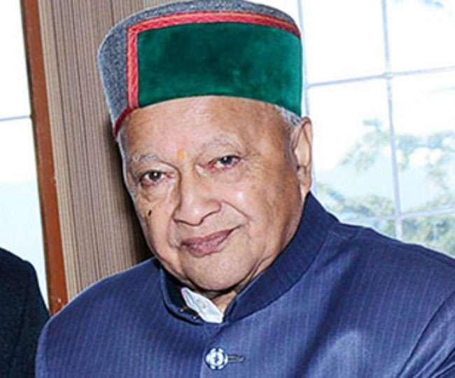 Coronavirus News: Former Himachal Pradesh CM Virbhadra Singh passes away due to post-COVID issues