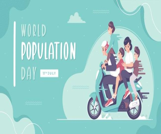 World Population Day 2021: Know history, significance and theme for this year's World Population Day