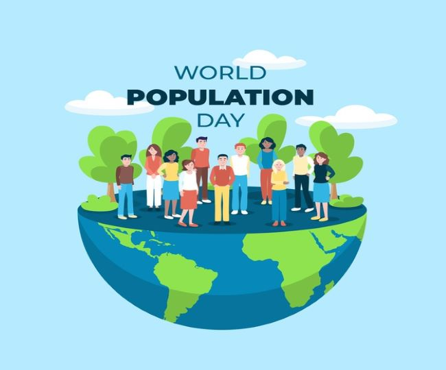 World Population Day 2021: Check out these 7 important facts about population division in world