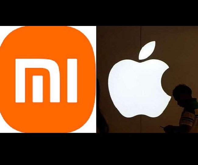Xiaomi overtakes Apple to become world's second-largest smartphone brand