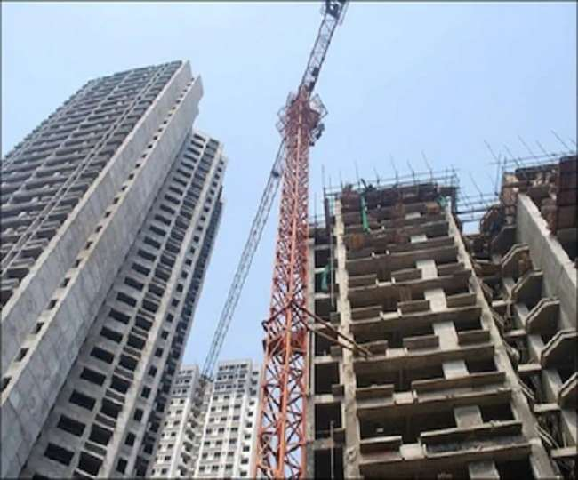 UP government seizes properties worth Rs 344 crore of 32 builders in Noida, Greater Noida