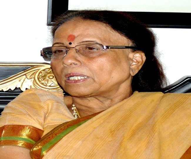Congress' Indira Hridayesh passes away due to cardiac arrest; PM Modi, Rahul Gandhi express grief