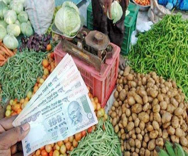 Wholesale inflation hits record high of 12.94 per cent in May amid fuel price hike