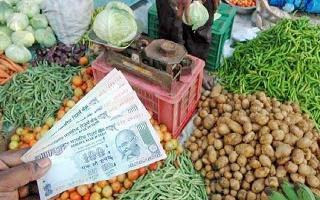 Wholesale inflation hits record high of 12.94 per cent in May amid fuel..