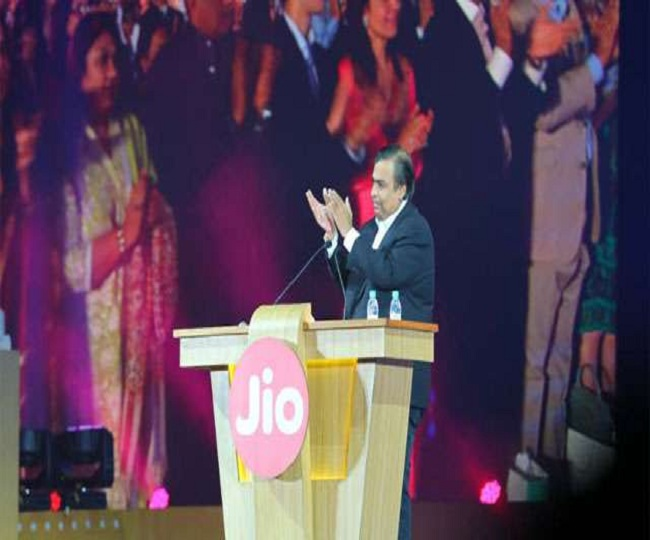Reliance AGM 2021: From Jio 5G smartphone to JioMart expansion, what to expect from RIL's Annual General Meeting?