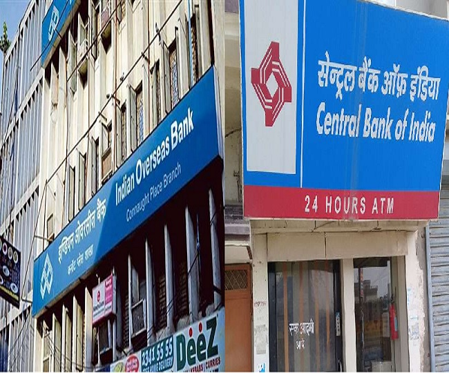 Indian Overseas Bank, Central Bank shortlisted for privatisation, decision soon: Report