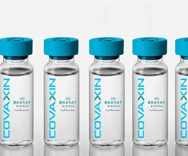 Covaxin effective against both beta and delta variants of COVID-19: ICMR-NIV study