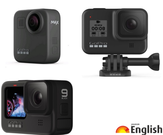 Things you didn't know your GoPro can do but it can