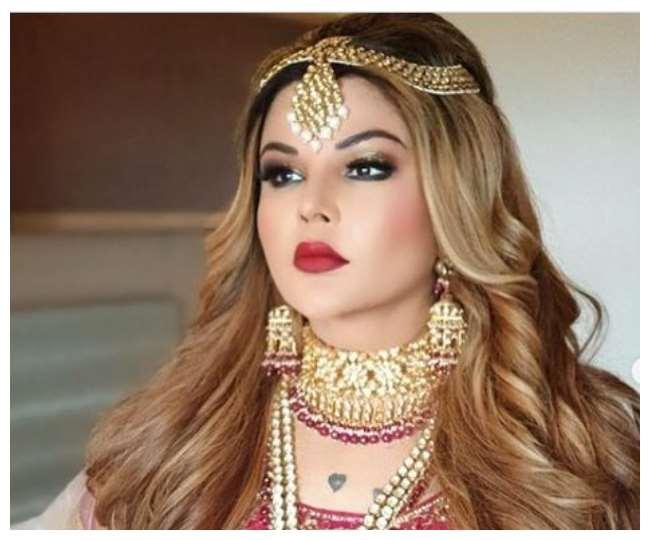 Spoiler Alter: Rakhi Sawant sputters the name of Khatron Ke Khiladi season 11 winner   Watch video