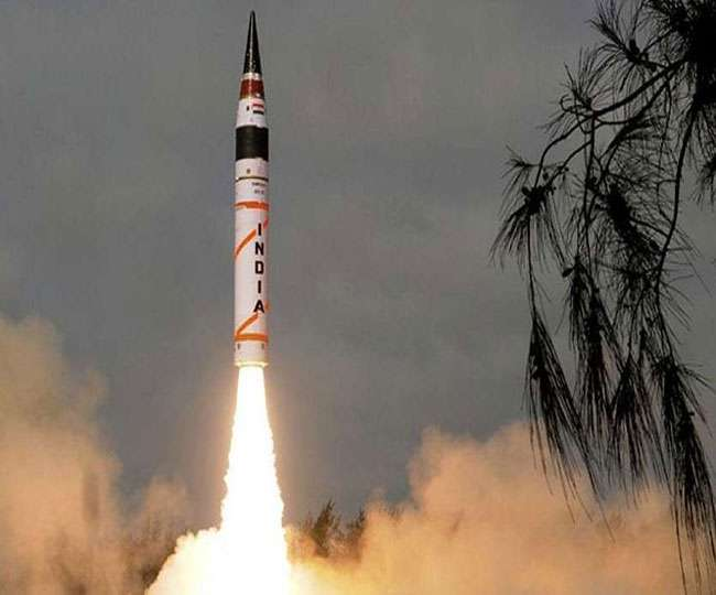 Big boost to Atmanirbhar Bharat as India successfully test fires nuclear-capable 'Agni-Prime'