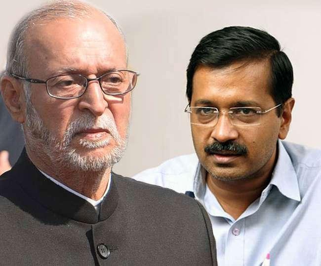 Arvind Kejriwal's doorstep ration scheme not 'rejected, returned for reconsideration', Delhi L-G replies