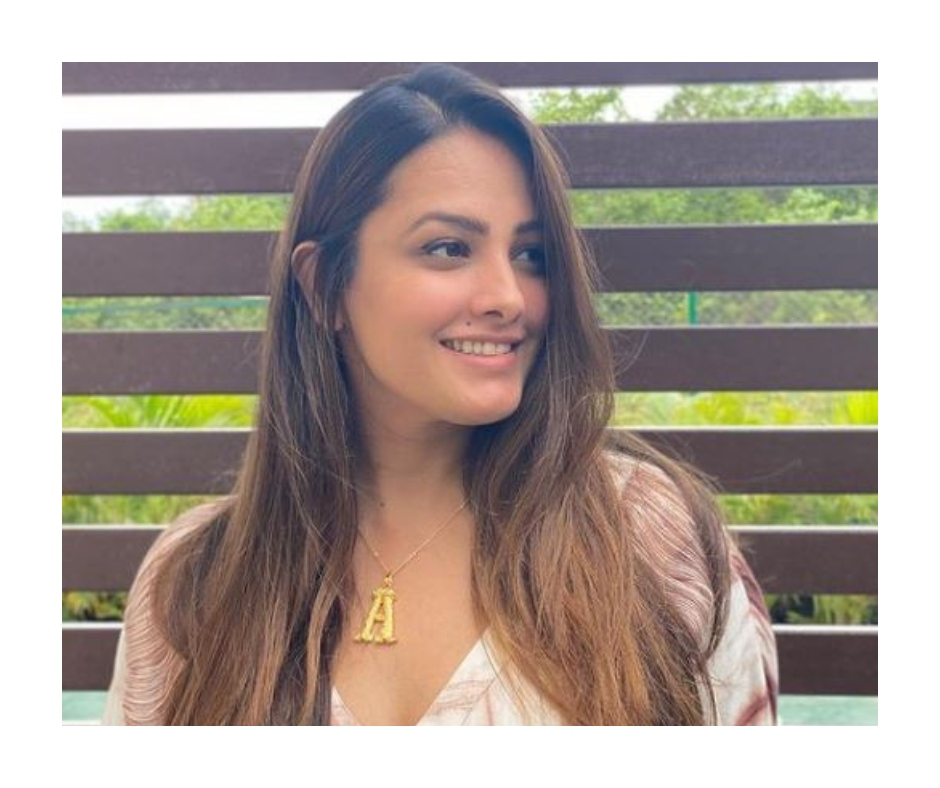 Anita Hassanandani quashes rumours of quitting acting, says 'I never said that. I will resume work when I'm ready'