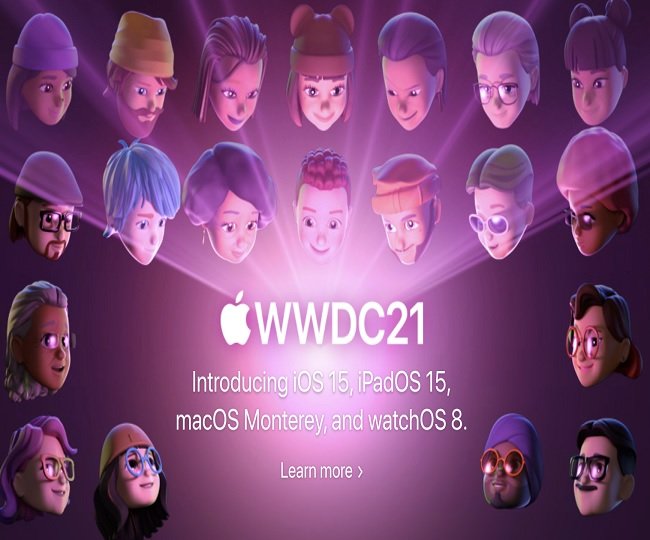 Apple unveils iOS 15, watchOS 8, iPad OS 15 with key new features at WWDC 2021 Day 1 | Details here