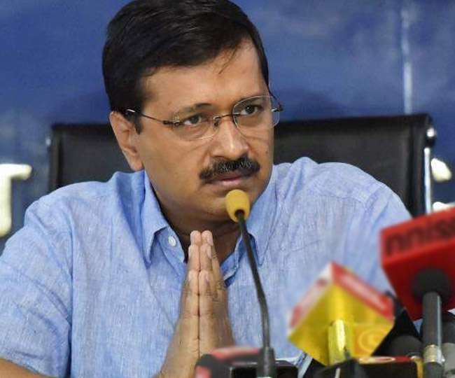 Centre stopped Arvind Kejriwal's 'Ghar Ghar ration scheme' as its 'approval not sought', claims AAP