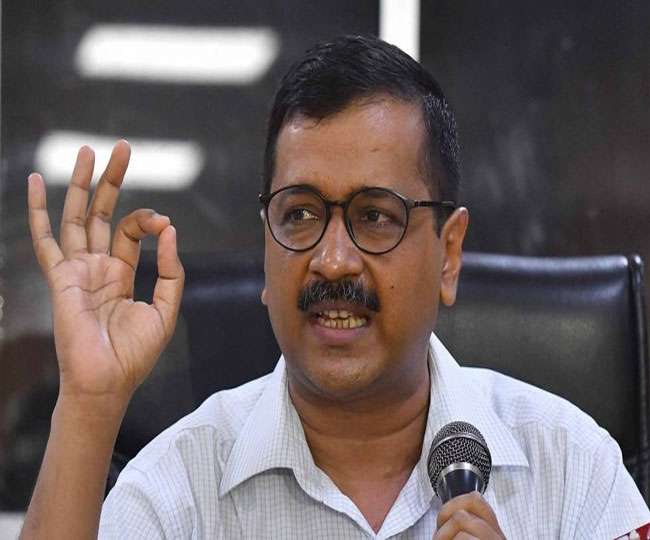 AAP to contest on all seats in Gujarat assembly election 2022, announces Arvind Kejriwal