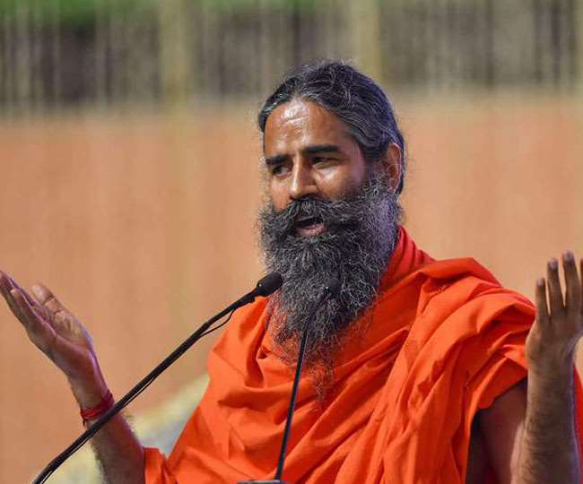 Baba Ramdev agrees to take COVID vaccine, calls doctors 'God's envoys on Earth'