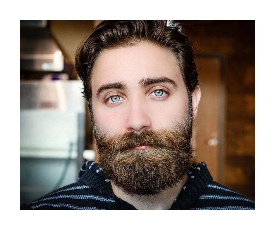 Coronavirus information: Can your beard increase the risk of COVID-19? Here's all you need to know