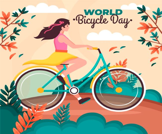 Happy World Bicycle Day 2021: Wishes, messages, SMS, quotes, WhatsApp and Facebook status to share on this day