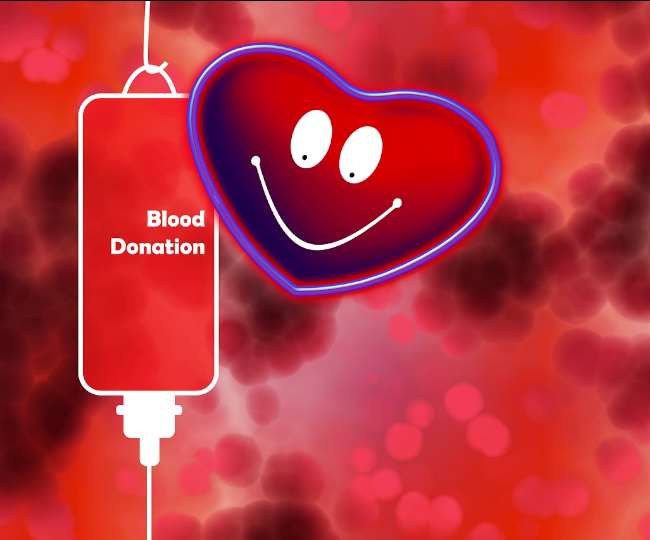 World Blood Donor Day 2021: Can COVID-19 survivors donate blood? Here's what you need to know