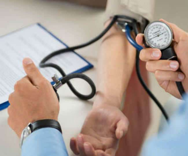 COVID-19 Information: Does getting vaccinated result in high blood pressure? Here's what you should know