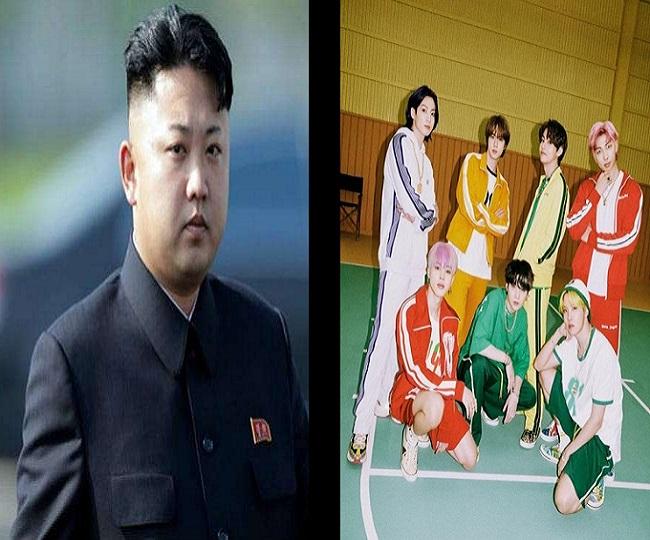 BTS 2021 Muster Sowoozoo: North Korea's Kim Jong-Un calls K-Pop a 'vicious cancer'