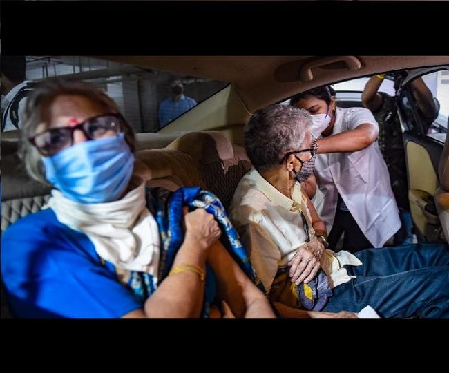 COVID-19 Vaccination | Check the complete list of government and private inoculation centres in Delhi