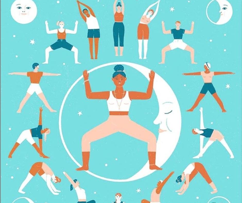 International Yoga Day 2021: Know the benefits of practising chandra namaskar