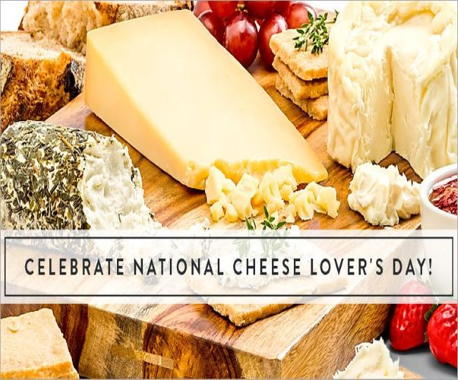 Happy Cheese Day 2021: Wishes, quotes, messages, WhatsApp and Facebook status to share on this unique day