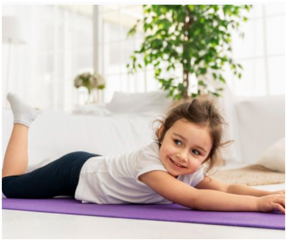 Why workout is important for kids amidst COVID-19 pandemic? know the types of indoor exercises suitable for children