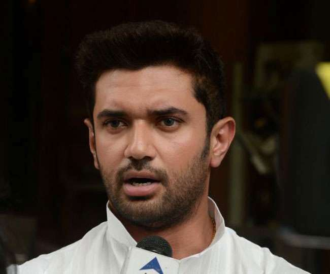 Trouble for Chirag Paswan as 5 LJP MPs join hands to oust him as leader in Lok Sabha