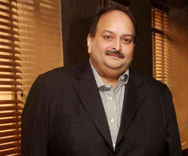 Ahead of hearing, team from India lands in Dominica for fugitive diamantaire Mehul Choksi's deportation