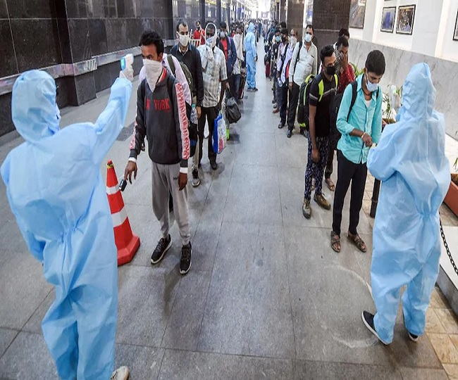 'Third wave of COVID-19 pandemic can be stopped', says govt, highlights methods to prevent outbreak