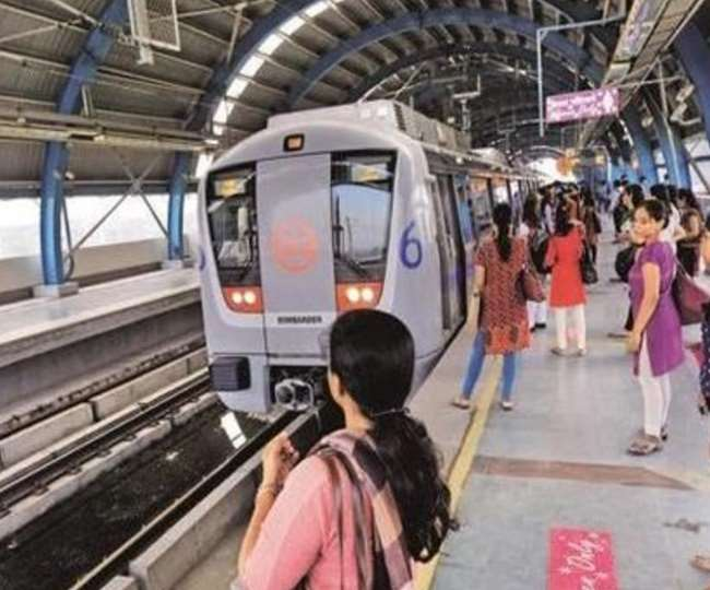 Delhi Metro resumes its operations with 50 per cent seating | Check guidelines here