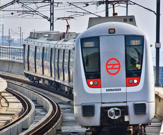 Delhi Unlock 2.0: Metro services to resume with 50% capacity from June 7 but top AIIMS doctor has a word of caution