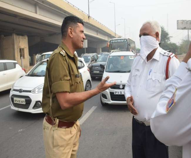 Maximum speed limit in Delhi revised for all motor vehicles; check details here