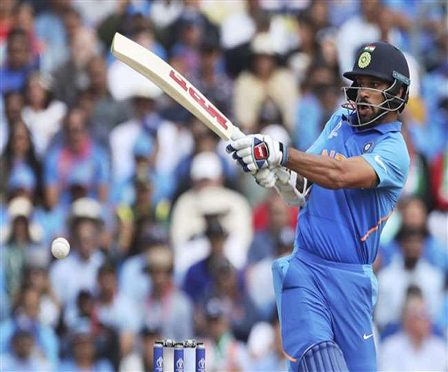 India vs Sri Lanka: Shikhar Dhawan rewarded as BCCI announces limited-overs squad for Lanka tour