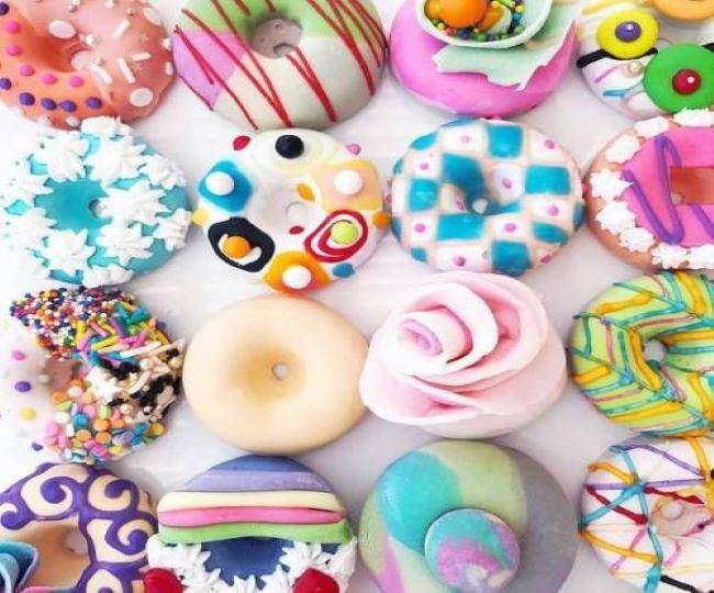 National Doughnut Day 2021: Wishes, messages, quotes, SMS, WhatsApp and Facebook status to share on this day