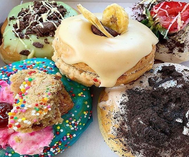 National Doughnut Day 2021: Check out 3 mouth-watering eggless doughnut recipes to try out on this day