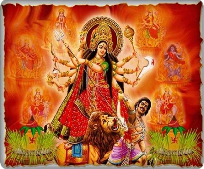 Masik Durga Ashtami 2021: Check out shubh timing, puja vidhi and importance of Maas Durga Ashtami
