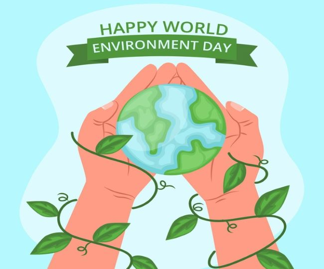 Happy World Environment Day 2021: Messages, wishes, slogans, quotes, WhatsApp and Facebook status to share on this day