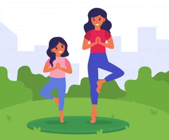 Family Health and Fitness Day 2021: Wishes, quotes, messages, WhatsApp and Facebook statuses to share on this day